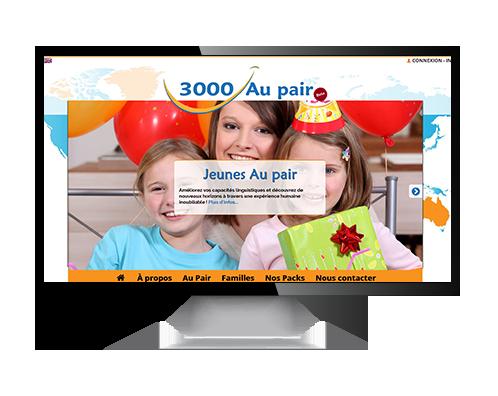 Création de sites web communautaire