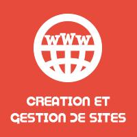 Gestion de site web
